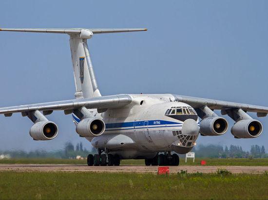 Украина нашла новые доказательства вины России в крушении самолета