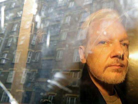В Лондоне обозначили сроки экстрадиции Ассанжа в США