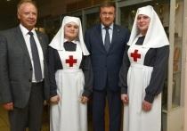 Николай Любимов поздравил с праздником рязанских медиков