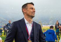 Александру Беглову понадобилась поддержка фанатов