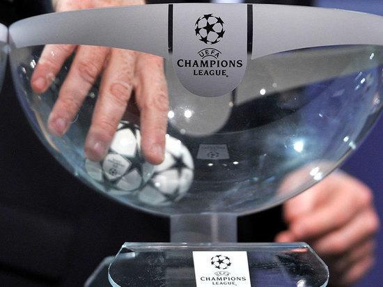 Беда у ворот: без Лиги чемпионов нашему футболу придет конец