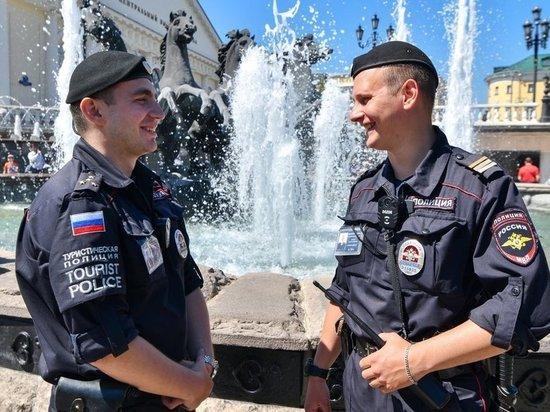 Российским полицейским разрешили выезд за рубеж: куда они смогут отправиться