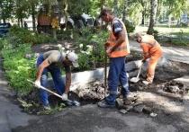 В Железноводске готовятся к благоустройству дворовых территорий