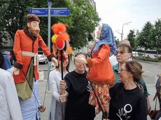 Куклы выгнали Карабаса-Барабаса: за что уволили замдиректора Театра Образцова