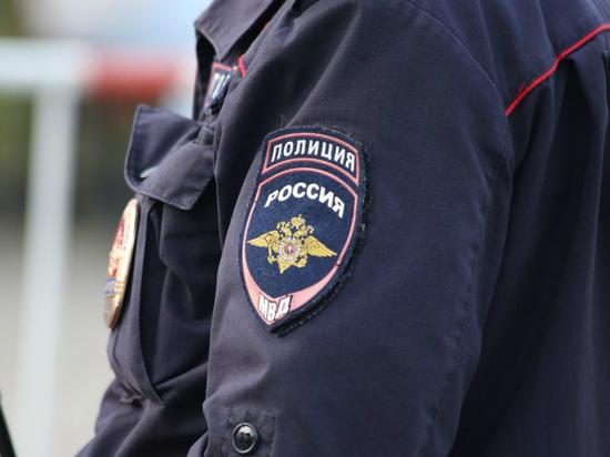 В отделении полиции на Кубани найдено тело участкового с огнестрельной раной