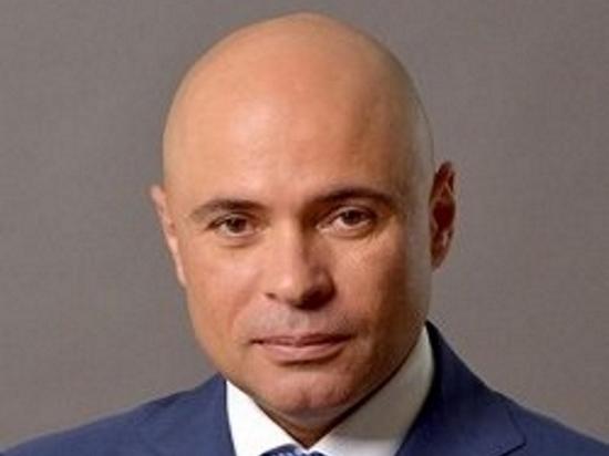 Игорь Артамонов выдвинут кандидатом в губернаторы от партии власти.