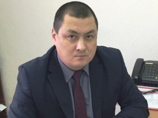 Чиновник из Иркутской области стал главным ветеринаром Забайкалья