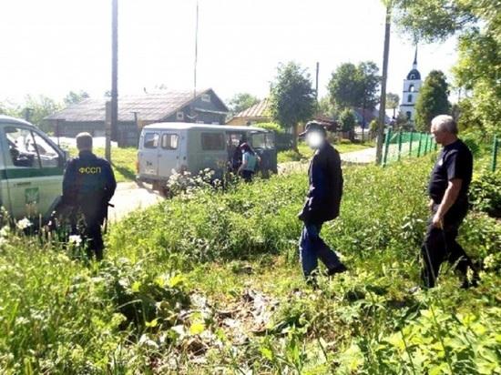 Ярославские приставы принудительно госпитализировали туберкулезника