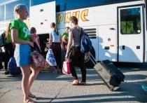 Волгоградцы выбирают Сочи для отдыха летом