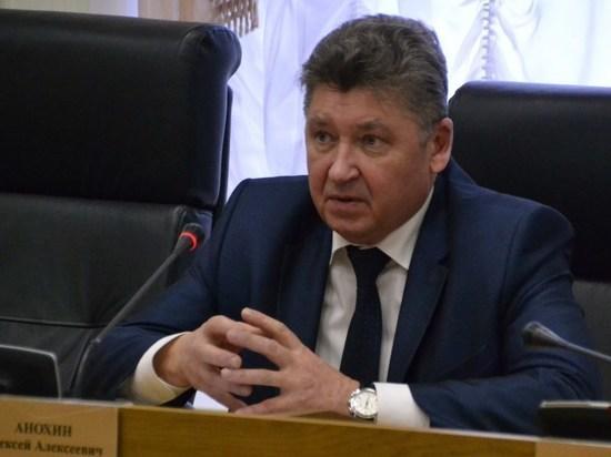 Костромская область планирует «отжать» у Ивановской часть территории