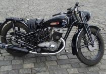 В Кировской области подросток угнал мотоцикл