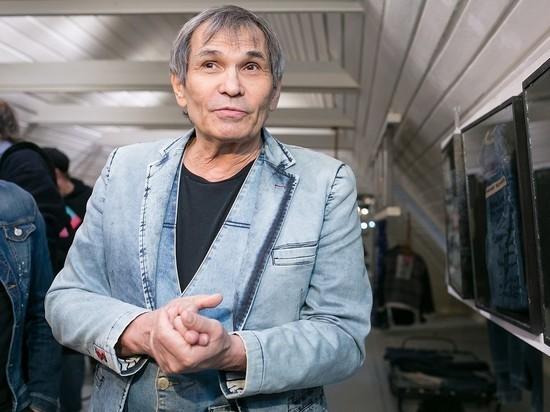 Бари Алибасова хотят отправить лечиться в Казахстан