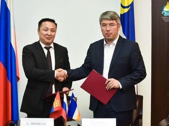 Компания из Монголии построит в Бурятии завод по производству пеллет
