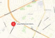 В Пскове до вечера 18 июня изменят схему движения до улицы Доставалова