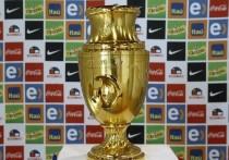 Месси против невезения и Бразилия против всех: стартовал Кубок Америки