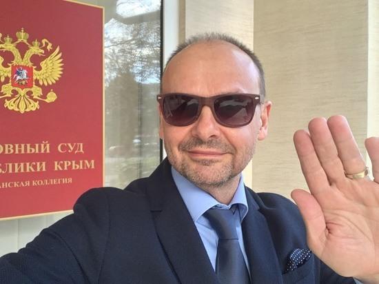 Владимир Николенко: на суды ходил как на работу