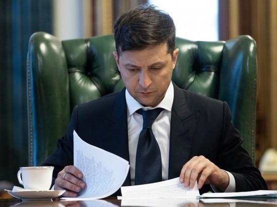 Не препятствовать ипомогать: Зеленский анонсировал новые реформы для бизнеса