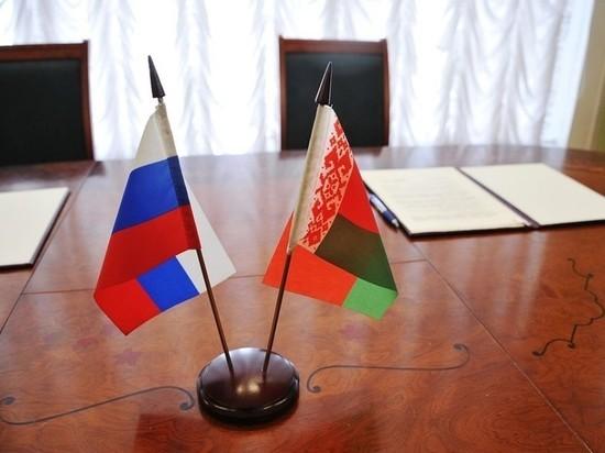 В гости в Кинешму приехали белорусы