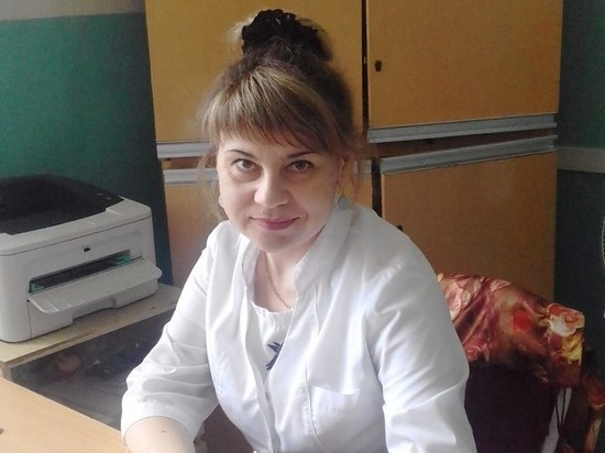 Новичихинская ЦРБ: профессионалы в белых халатах