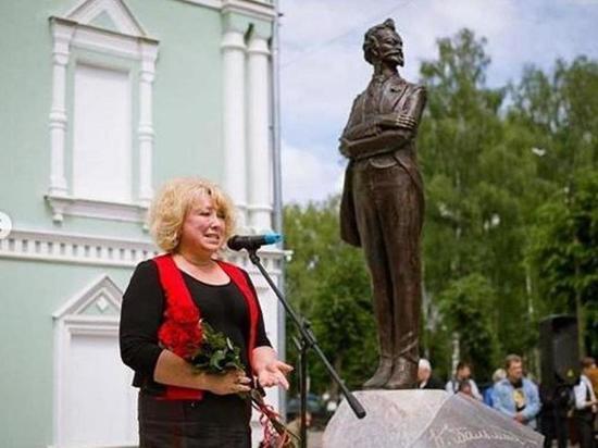 В Шуе открыли новый памятник