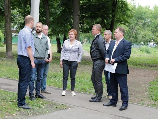 И.о. мэра Рязани поручила опилить сухие деревья в Новопавловской роще
