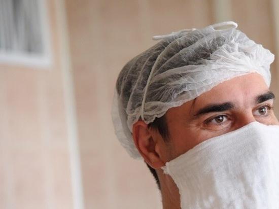 Дмитрий Хубезов пожелал рязанским врачам вдохновения в профессии