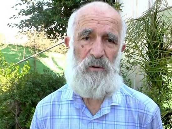 Выборы в Кнессет 22 созыва и пожилые репатрианты