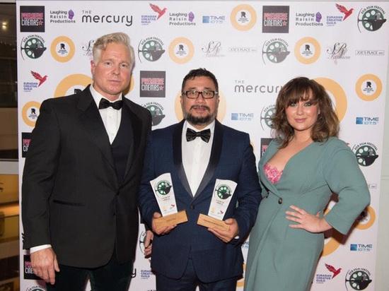 Фильм «Кадиш» получил Гран-При на кинофестивале в Лондоне