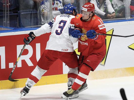 """Хоккей переходит на """"канадские"""" коробки: наши ветераны ворчат, и зря"""