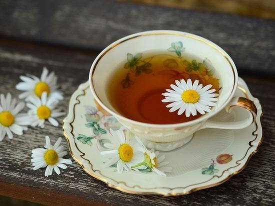 Чем опасны травяные чаи, рассказали медики