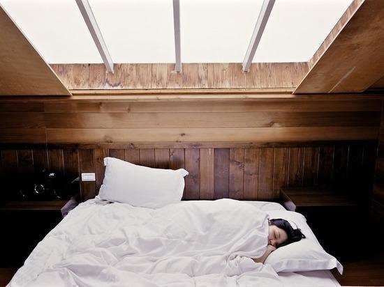 Сколько нужно спать, чтобы отлично выглядеть, посчитали ученые
