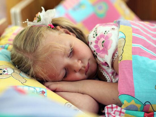 Четыре главных принципа, которые сохранят здоровье детей на годы