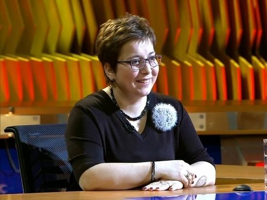 Кто мочил Нюту Федермессер: активистка уступила кресло депутата Любови Соболь