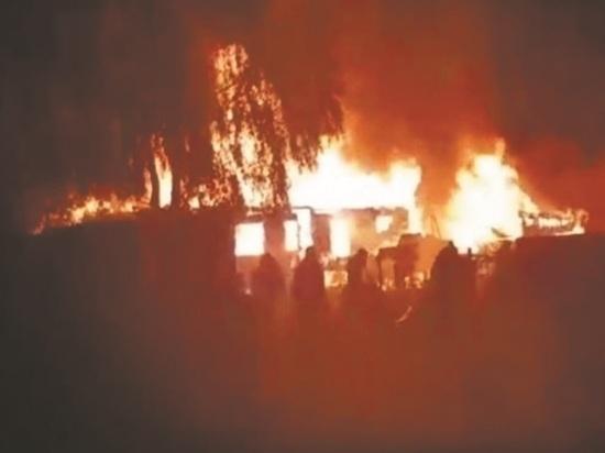 Конфликт в Чемодановке могло спровоцировать бездействие полиции: вызывали 15 раз