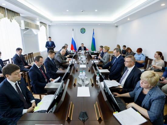 На развитие Югры «Сургутнефтегаз» выделит более 4 миллиардов рублей