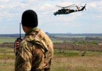 Украинский генерал рассказал об ударе по батальону