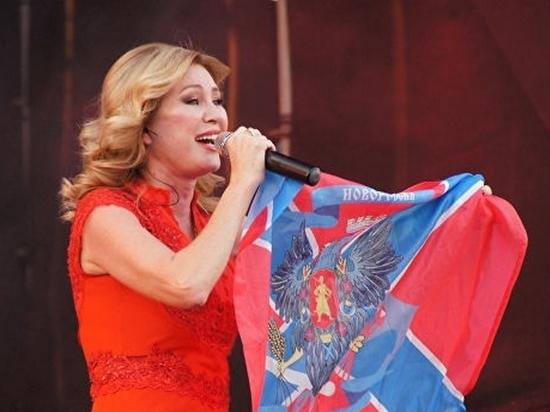 Хабаровские единороссы определили певицу Цыганову кандидатом на довыборы в Госдуму