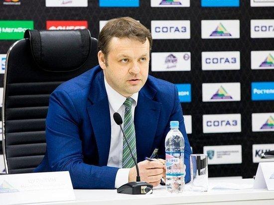 Гендиректор «Салавата Юлаева»: «Если ежегодно не менять половину состава, стабильность принесет эффект»