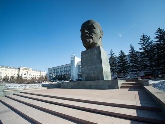 Улан-Удэ признан самым солнечным городом России
