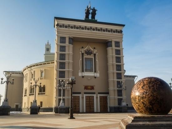 В Улан-Удэ на открытом воздухе пройдет бесплатный концерт симфонической музыки