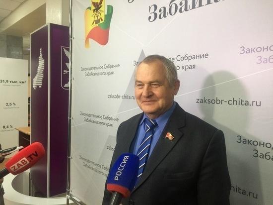 Выдвинутый на выборы губернатора Гайдук рассказал о миграции из Забайкалья