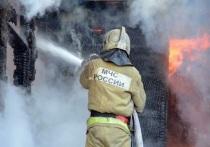 16 июня в Ивановской области произошли четыре пожара