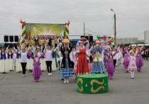 Более 20 тысяч жителей Нижневартовска и гостей города приняли участие в фестивале белых ночей