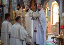 Ярославский священник побывал у Папы Римского