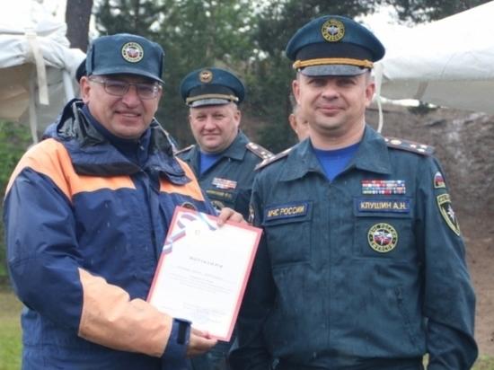 В Ивановской области отметили 35-летие инспекции по маломерным судам