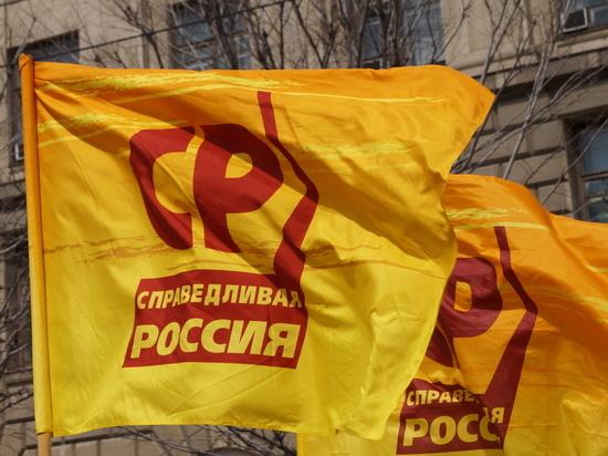 Сторонники партии «Справедливая Россия» намерены пикетировать СУ СК РФ по Хабаровскому краю