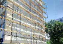 Пострадавшую в пожаре многоэтажку в Железноводске отремонтируют к осени