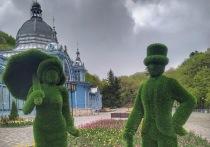 С казачьих песен начнется «Парад национальностей» в Железноводске