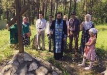 Память Великого князя и княгини почтили в Калуге