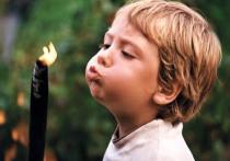 В Минусинске оставленный без присмотра 3-летний ребенок устроил пожар